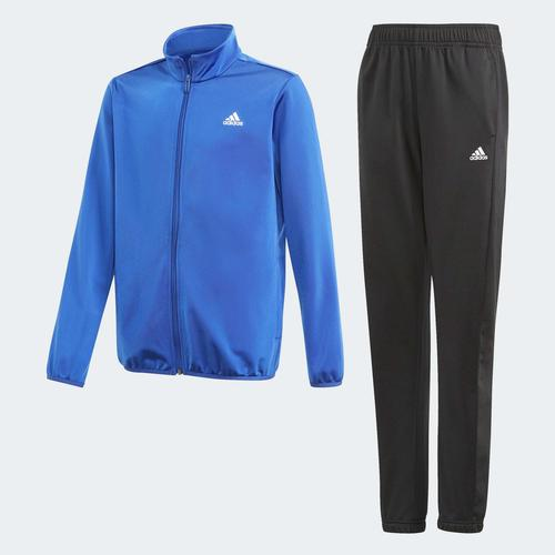 adidas Essentials Çocuk Mavi Eşofman Takımı (GN3988)