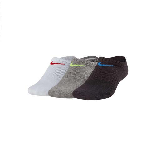 Nike Everyday Cush 3 Renk Çorap (SX6843-906)