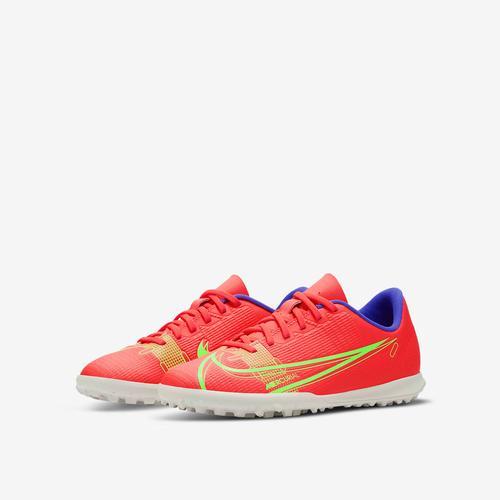Nike Jr. Mercurial Vapor 14 Club Çocuk Halı Saha Ayakkabısı (CV0945-600)