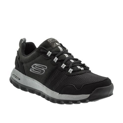 Skechers Claw Hammer Erkek Siyah Koşu Ayakkabısı (51595-BKGY)