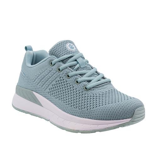 Lumberjack Connect Kadın Mavi Koşu Ayakkabısı (100782543)