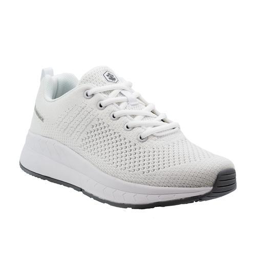 Lumberjack Connect Kadın Beyaz Koşu Ayakkabısı (100782544)