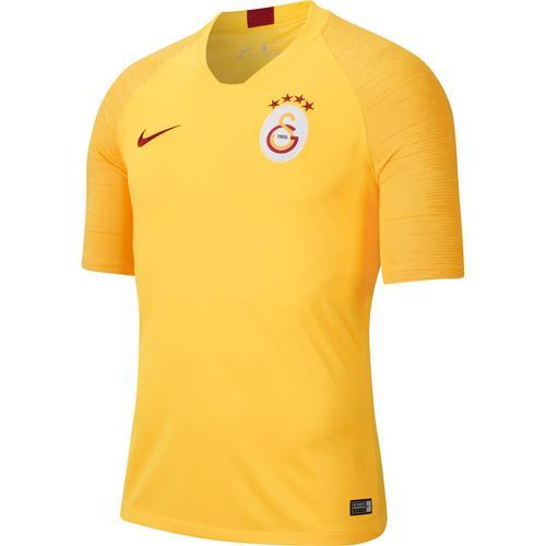 Nike Galatasaray Erkek Turuncu Antrenman Forması (AO5153-845)