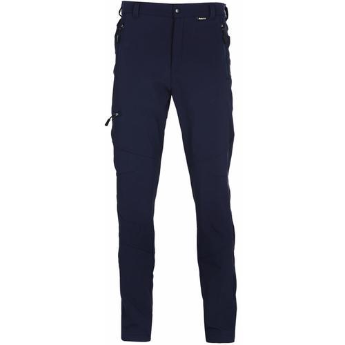 Alpinist Strech Erkek Lacivert Outdoor Pantolon (AL18080-LAC)