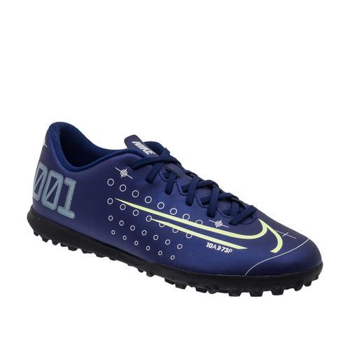 Nike Vapor 13 Clup Mds Çocuk Lacivert Halı Saha Ayakkabısı (CJ1305-401)