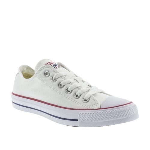 Converse Chuck Taylor All Star OX Beyaz Ayakkabı (M7652C)