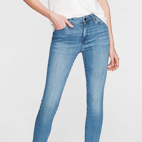 Mavi Alissa Gold Kadın Mavi Jean Pantolon (1067826199)