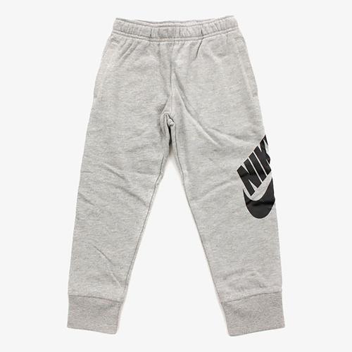 Nike Kids Futura Sueded Çocuk Gri Eşofman Altı (86E417-042)