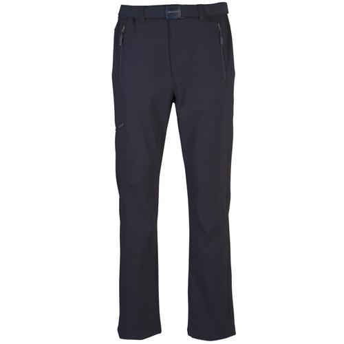 Alpinist Strech Erkek Siyah Outdoor Pantalon (AL18080-SYH)