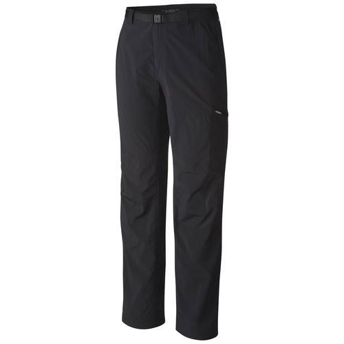 Columbia Silver Ridge Erkek Siyah Outdoor Pantolon (AM8007-010)