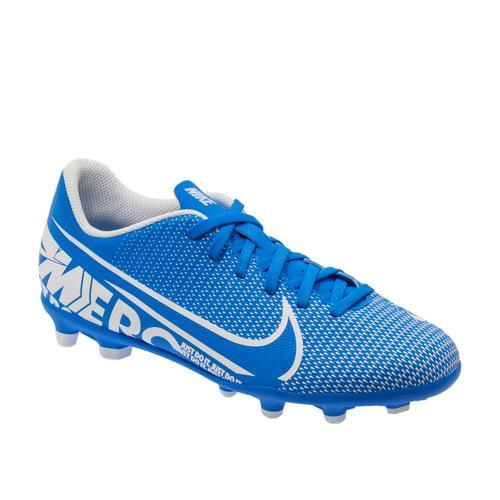 Nike Vapor 13 Clup Çocuk Mavi Krampon (AT8161-414)