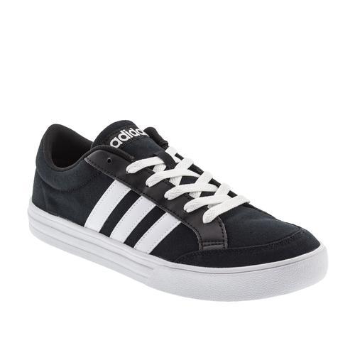 adidas VS Set Erkek Siyah Tenis Ayakkabısı (AW3890)