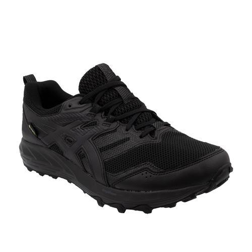 Asics Gel-Sonoma 6 G-Tx Erkek Siyah Koşu Ayakkabısı (1011B048-002)