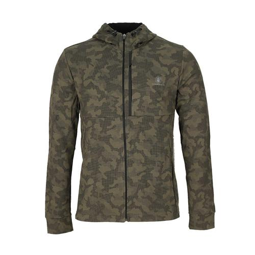 Lumberjack Army Aop Erkek Yeşil Ceket (100582704)