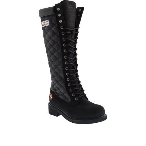 Harley Davidson Rem Kadın Ayakkabı (025Z100223-B1427)