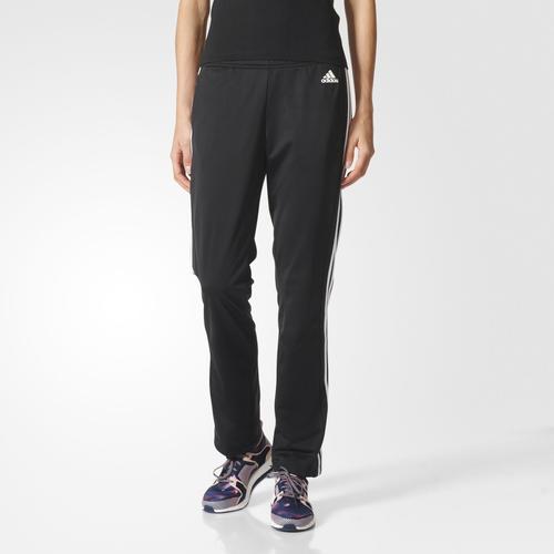 adidas D2M Straight Kadın Siyah Eşofman Altı (BK4641)