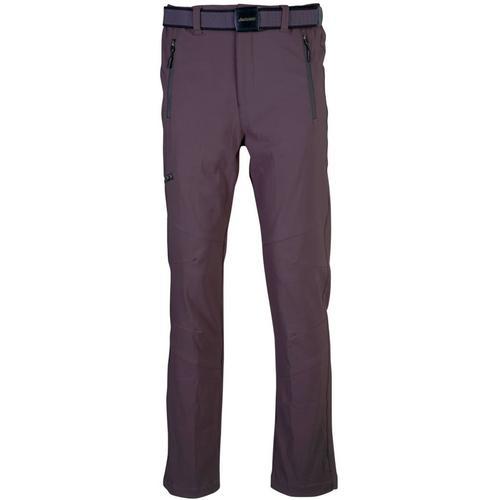 Alpinist Strech Erkek Gri Outdoor Pantalon (AL18080-ANT)