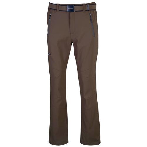 Alpinist Strech Erkek Haki Outdoor Pantalon (AL18080-HAK)
