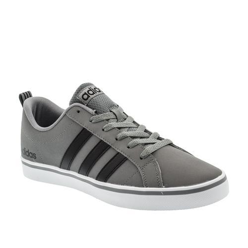 adidas VS Pace Erkek Gri Spor Ayakkabı (B74318)