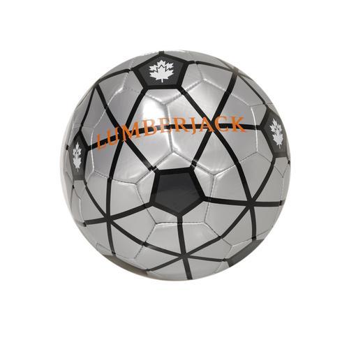 Lumberjack Forte Gri Futbol Topu (100669515)
