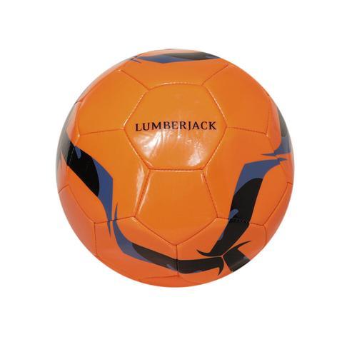Lumberjack Crista Turuncu Futbol Topu (100669551)
