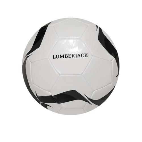 Lumberjack Crista Beyaz Futbol Topu (100669553)