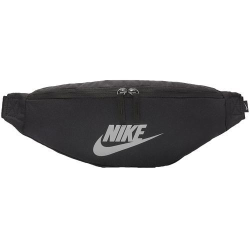Nike Heritage Hip Siyah Bel Çantası (BA5750-020)