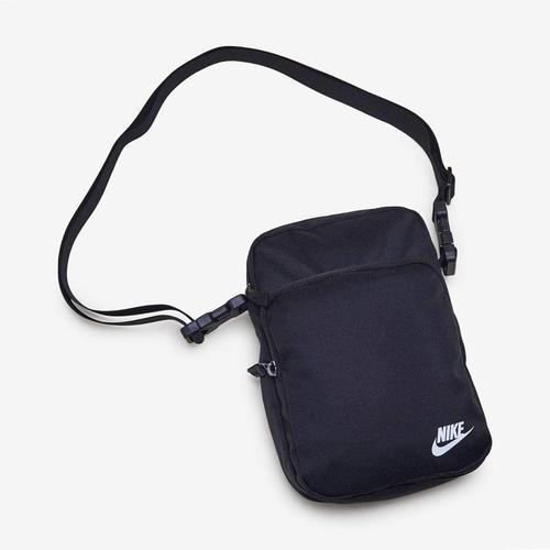 Nike Heritage Smit - 2.0 Lacivert Postacı Çantası (BA5898-010)