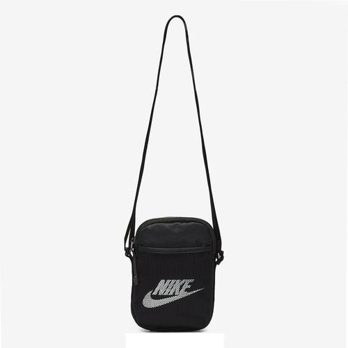 Nike Heritage Siyah El Çantası (BA5871-010)