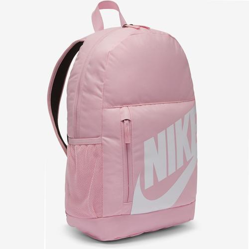 Nike Elemental Çocuk Pembe Sırt Çantası (BA6030-654)