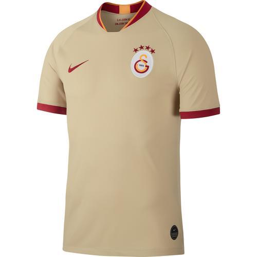 Nike Galatasaray Erkek Bej Deplasman Maç Forması (AJ5536-248)