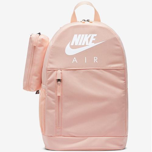 Nike Elemental Çocuk Siyah Sırt Çantası (BA6032-010)