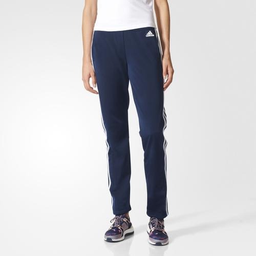 adidas D2M Straight Kadın Lacivert Eşofman Altı (BK4642)