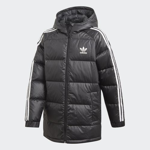 adidas Down Çocuk Siyah Mont (GD4816)