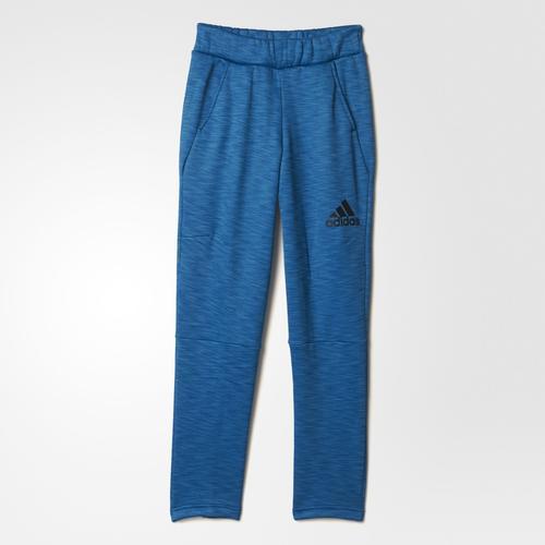 adidas Climaheat Z.N.E. Çocuk Mavi Eşofman Altı (AY5341)
