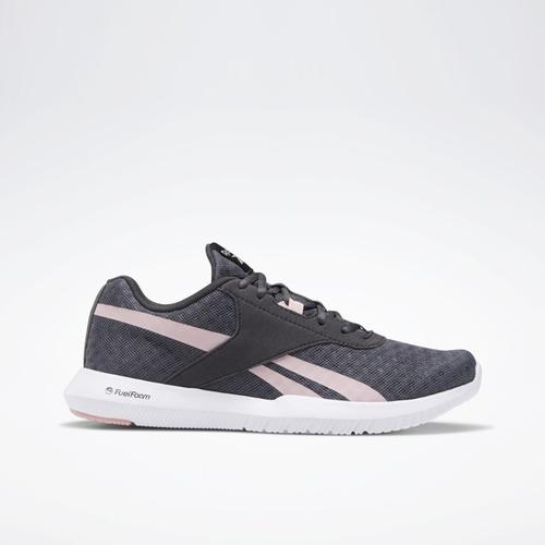Reebok Reago Essential 2 Kadın Gri Spor Ayakkabı (FV0610)