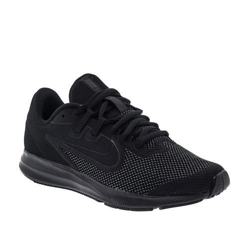 Nike Downshifter 9 GS Siyah Koşu Ayakkabısı (AR4135-001)