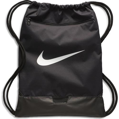 Nike Brasilia Gmsk Siyah Spor Çantası (BA5953-010)