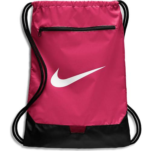 Nike Brasilia Gmsk Pembe Spor Çantası (BA5953-666)