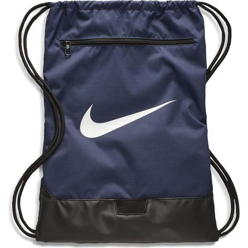 Nike Brasilia Gmsk Lacivert Spor Çantası (BA5953-410)