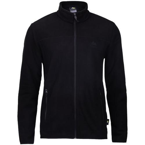 Alpinist Kentt Erkek Siyah Ceket (AL600401-SYH)
