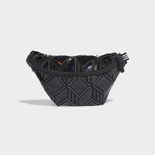 adidas Kadın Siyah Bel Çantası (GN3035)