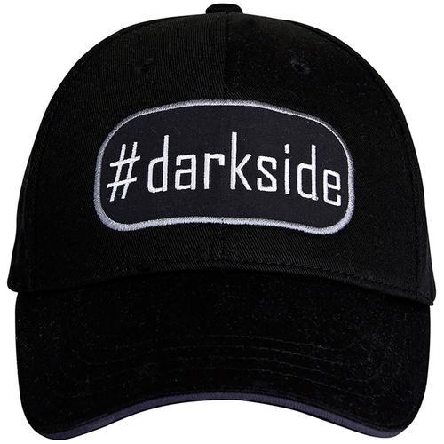 Bad Bear Darkside Erkek Siyah Şapka (20.02.01.009.NT)