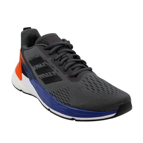 adidas Response SR 5.0 Gri Koşu Ayakkabısı (FX6743)