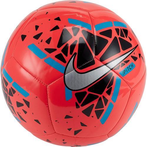 Nike Ptch Kırmızı Futbol Topu (SC3807-644)