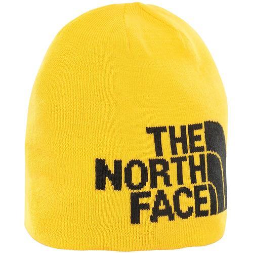 The North Face Sombreros Sarı Şapka (NF0A3FN6LR01)