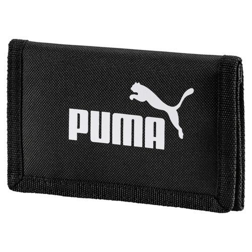 Puma Phase Wallet Siyah Cüzdan (075617-01)