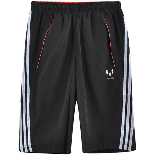 adidas YB M Bermuda Çocuk Siyah Şort (Z30395)