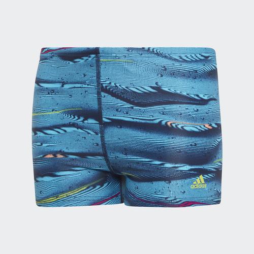 adidas Parley Çocuk Mavi Mayo Şort (DL8756)