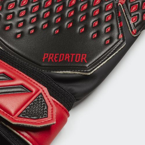 adidas Predator 20 Training Erkek Kırmızı Kaleci Eldiveni (FH7295)